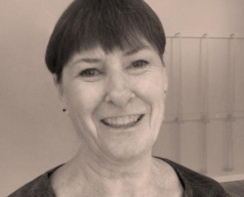 Evelyn Henderson